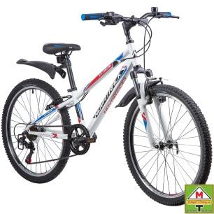 Велосипед Novatrack_ - копия