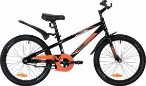 Велосипед Novatrack_Jus