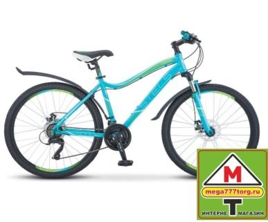 Велосипед Stels Miss-5000-MD-26